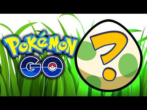 Pokemon Go 10 Km'lik yumurtalardan neler çıkıyor? Yüksek CP Pokemonlar!