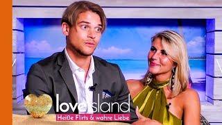 Vivien und Sidney: Das Sieger-Couple | Love Island - Staffel 3