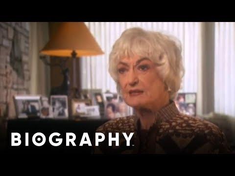 Biography: Bea Arthur  10 Questions