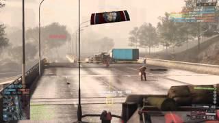 Battlefield 4™ Cambo Rambo AAV-7A1 AMTRAC