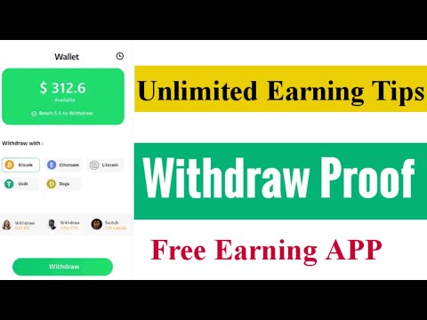 Earning APP Withdraw Proof    CatesGarden Unlimited Earning Tricks   Make money online app Worldwide from YouTube · Duration:  12 minutes 35 seconds