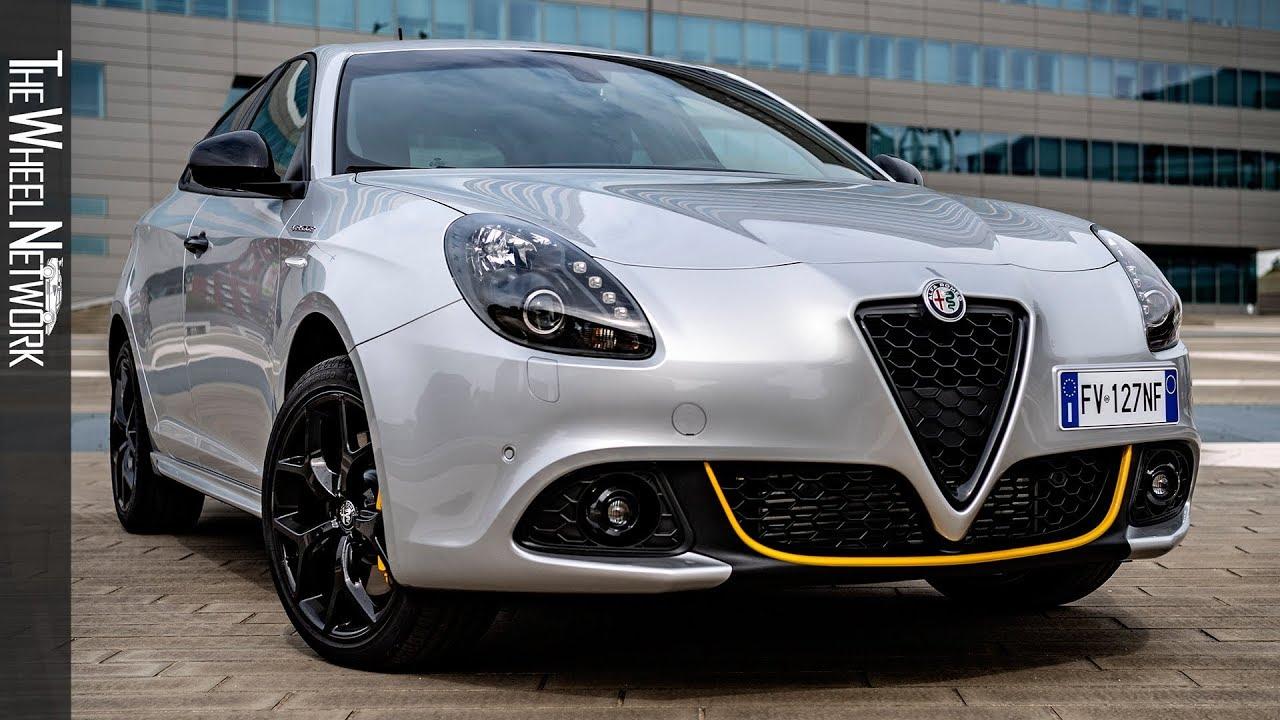 Alfa Romeo Giulietta >> 2019 Alfa Romeo Giulietta