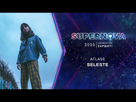"Seleste ""Like Me� 