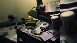 Chapter Ten - Kendrick Lamar (Section.80)