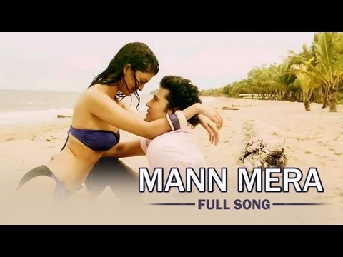 Mann Mera  Song  Table No21  Tina Desai & Rajeev Khandelwal