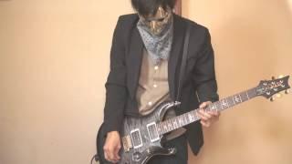 yonigeのアボカドという曲を弾かせていただきました。 楽しく弾いてるつ...