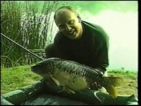 Carping on Particles with Andy Little and Bryan Jarrett