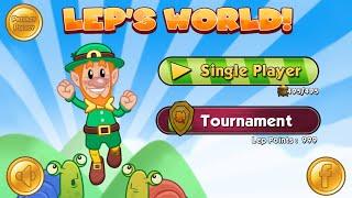 Lep's world 1 (Part 1 To Part 20) - Fast - ALIN screenshot 5