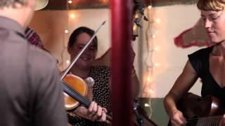 Foghorn Stringband - Reuben