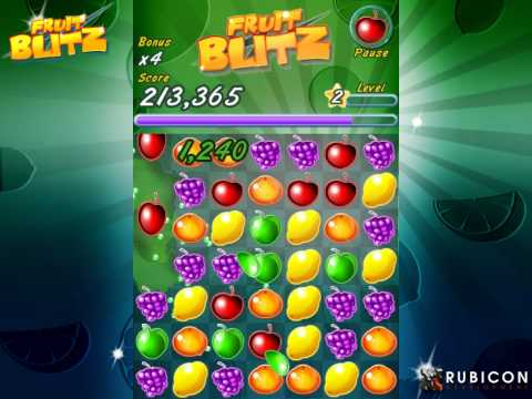 Fruit Blitz Free - Android Apps on Google Play