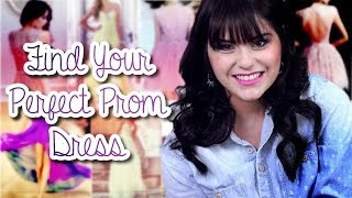 Find Your Perfect Prom Dress!! {Prom Series ♥} Thumbnail