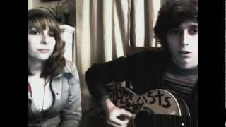 Several Ways to Die Trying - Dashboard Confessional (cover)