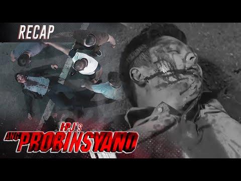 Cardo Gets Beaten Up  |  FPJ's Ang Probinsyano Recap