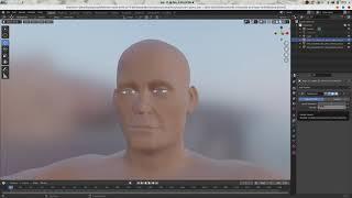 modelo do indio de corpo todo apresentação pra in game e cgi