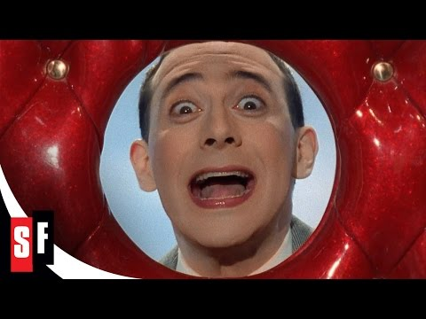 Peewee's Playhouse: The Complete Series 1986  Sequence HD