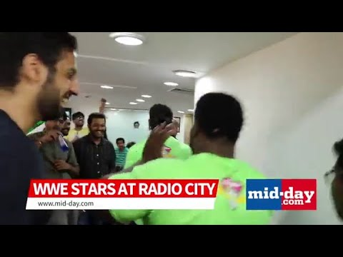 WWE superstars The New Day on their Bollywood ambitions: We are up for a cameo in a film