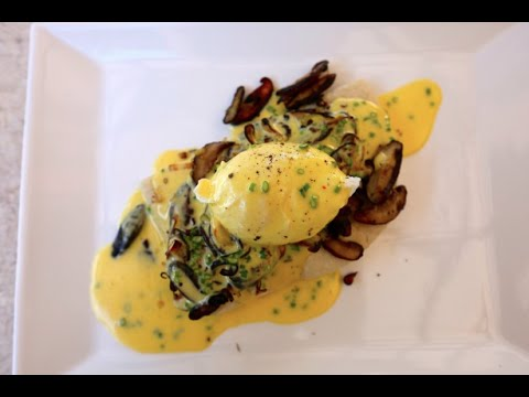 National Egg Benedict Day 4/16   The Cooking Guy