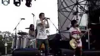 Play Panter Dash (Live At Lollapalooza 2006)