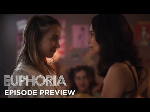 euphoria | season 1 episode 7 promo | HBO