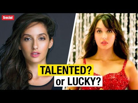 The Real Truth of Nora Fatehi Mp3