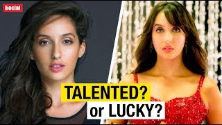 The Real Truth of Nora Fatehi