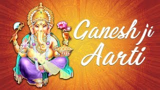 Ganesh Ji Aarti | गणेश जी आरती | Vandana Bhardwaj | Devotional Bhakti Songs