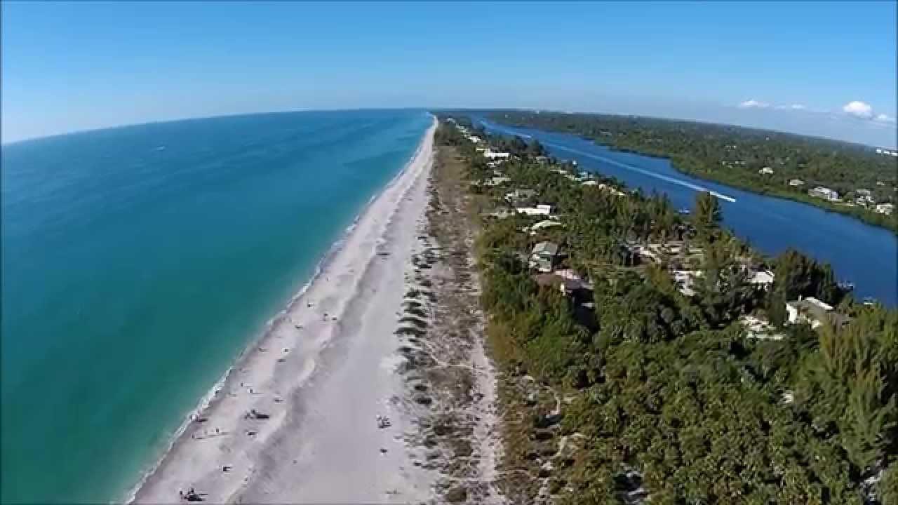 Manasota Beach