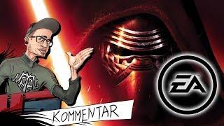 Nehmt EA die Star Wars-Lizenz weg! | Kommentar
