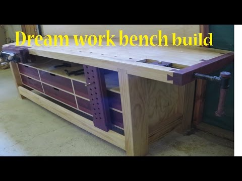 my dream work bench