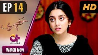 Hoor Pari - Episode 14 | Aplus Dramas | Alizeh Shah, Ammara Butt, Usman Butt | Pakistani Drama
