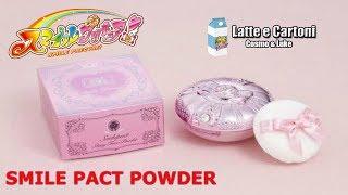 Smile Pretty Cure / Glitter Force SMILE PACT per adulti - Recensione