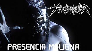 Tenebrarum - Presencia Maligna (Official Music Video)