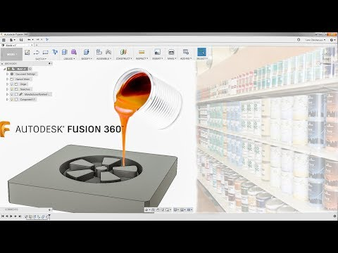 How To Make a Casting Mold — Fusion 360 Tutorial #LarsLive 105