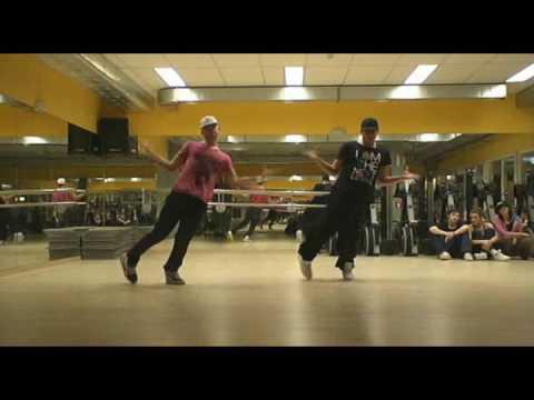 Dance to Nasri - Click click click