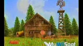 Wild West Guns - Nintendo Wii