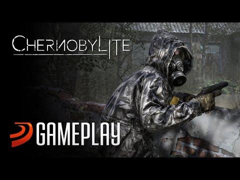 Terror Y Supervivencia En Chernóbil: Gameplay Comentado De Chernobylite