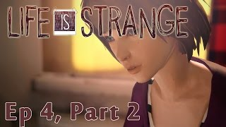 LIFE IS STRANGE: Dark Room Part 2
