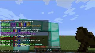 Minecraft| How to make a creative world for your server| Multiverse Plugin| World Edit