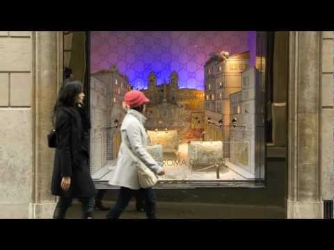 Fashion Shopping : Italy from the Inside Ebook