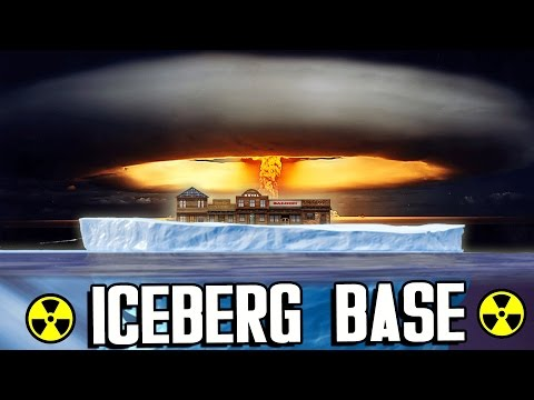 Can We Survive Nuclear Fallout on an Iceberg?  (Atomic Society, Kingdoms and Castles Meets Fallout)