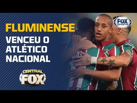 'ILUMINADO': Diniz e João Pedro concedem entrevista coletiva após a vitória tricolor