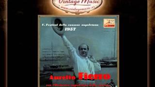 Aurelio Fierro -- Lazarella (VintageMusic.es)