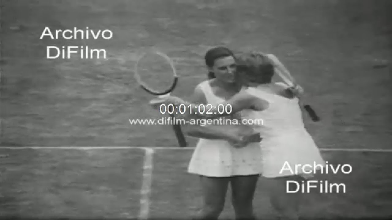 Di Francoise Durr Darlene Hard vs Margaret Court Virginia