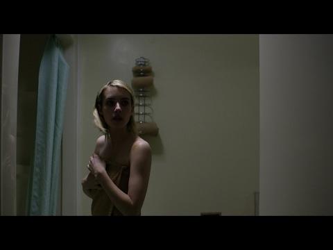 THE BLACKCOAT'S DAUGHTER (2017) Official Trailer (HD) Emma Roberts, Kiernan Shipka, Lauren Holly