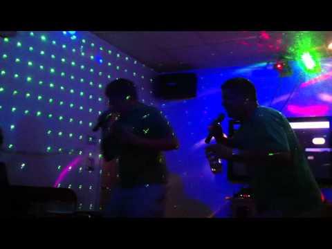 Seals Mating Calls or People Trying to Sing Karaoke