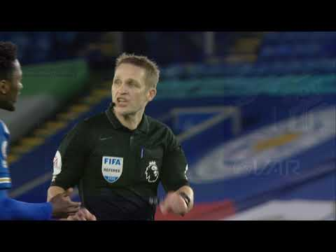 Leicester Chelsea Goals And Highlights