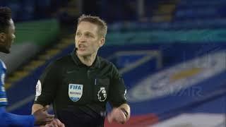 Leicester  vs Chelsea 2:0   Pregled Utakmice   SPORT KLUB FUDBAL