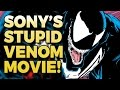 SONY'S STUPID VENOM MOVIE AND MORE | The Weekly Pull Podcast
