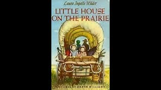 Little house on the prairie review