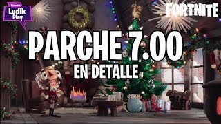 PATCH 7.00 IN DETAIL (LATOSO VALLEY 3, ANTHONY ESTROPAJOS, CHATARRERO) FORTNITE SAVE THE WORLD